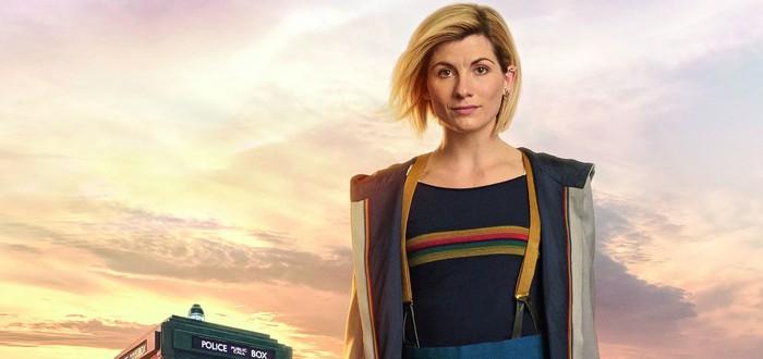 Слух: Джоди Уиттакер может отказаться от роли Доктор Кто и покинуть шоу