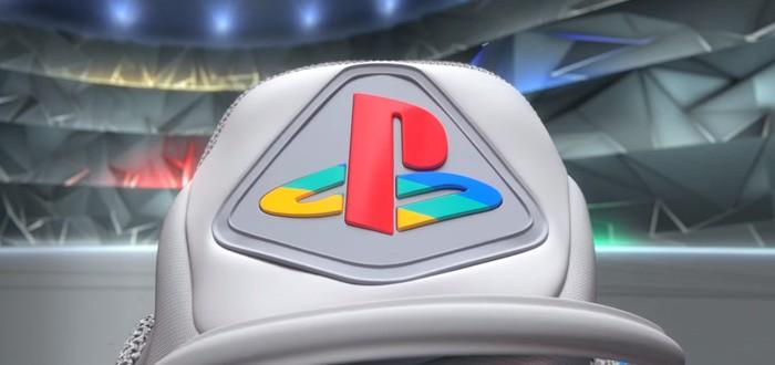 Nike представила кроссовки, оформленные под оригинальную PlayStation