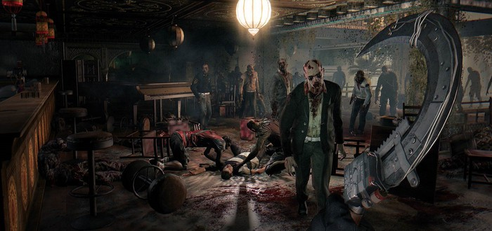 Моддер Dying Light вернул в игру вырезанный контент
