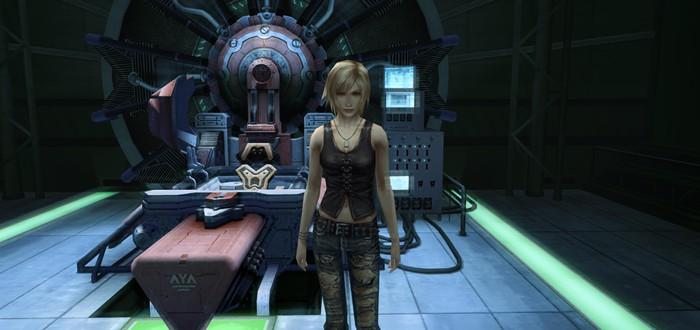 Слух:  Square Enix работает над новой частью Parasite Eve