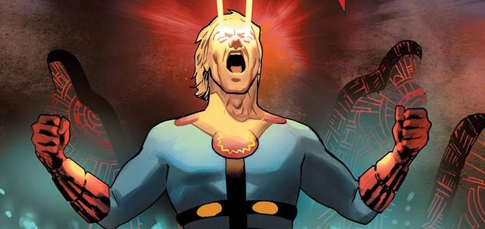 """В """"Мстителях 4"""" могут представить двух важных персонажей четвертой фазы киновселенной Marvel"""