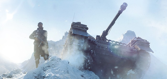 Продажи Battlefield V в Британии оказались на 63% хуже Battlefield 1