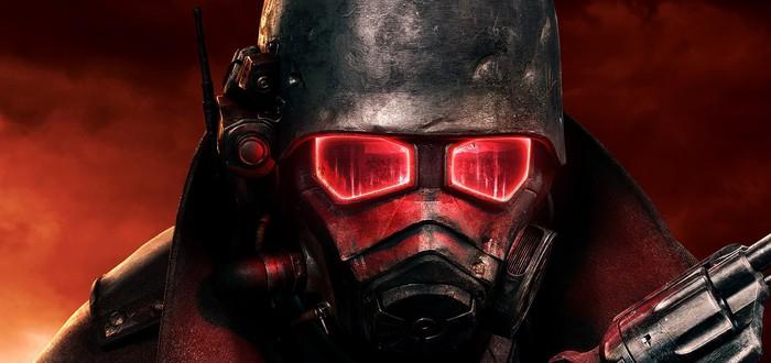 Obsidian разрабатывает игру на Unreal Engine 4