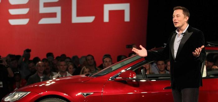 Илон Маск: Tesla в этом году была на грани банкротства