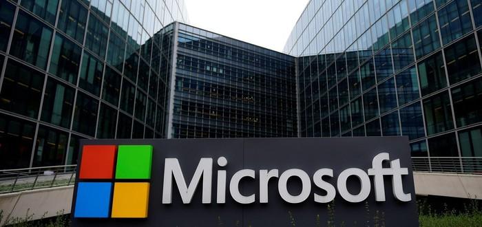 Microsoft ненадолго превзошла Apple по рыночной стоимости — впервые за восемь лет