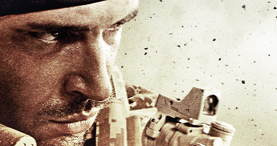 Medal of Honor: Warfighter Live Action