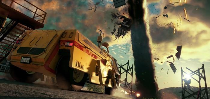 Специалисты Digital Foundry оценили PC-версию Just Cause 4