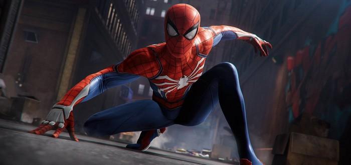 Фанат исполнил трюки из Spider-Man в реальной жизни