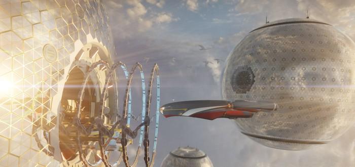 Первые скриншоты бенчмарка 3DMark Port Royal для трассировки лучей