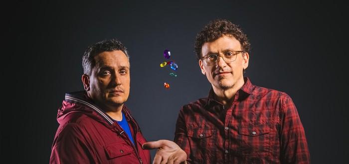 Братья Руссо и Кристоф Вальц стали участниками The Game Awards 2018