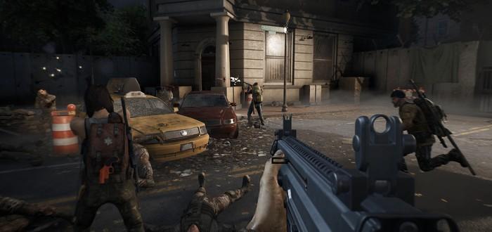 В Steam появилось дешевое издание Overkill's The Walking Dead