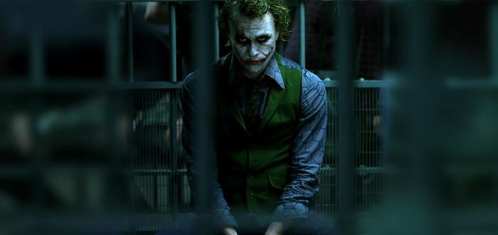 Британский институт кино прекратит финансирование фильмов о злодеях со шрамами на лице