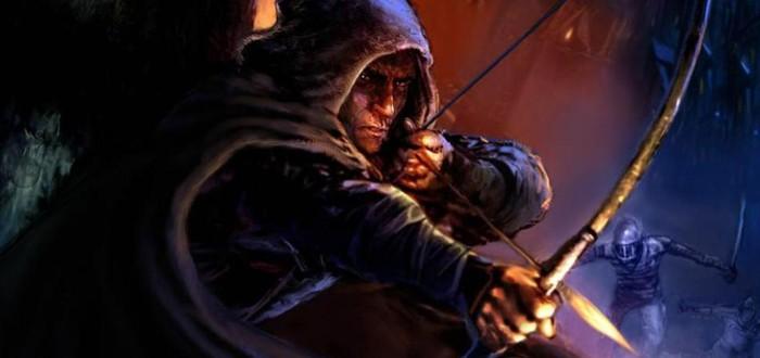 Для Thief 2 вышел крупный мод с HD-текстурами