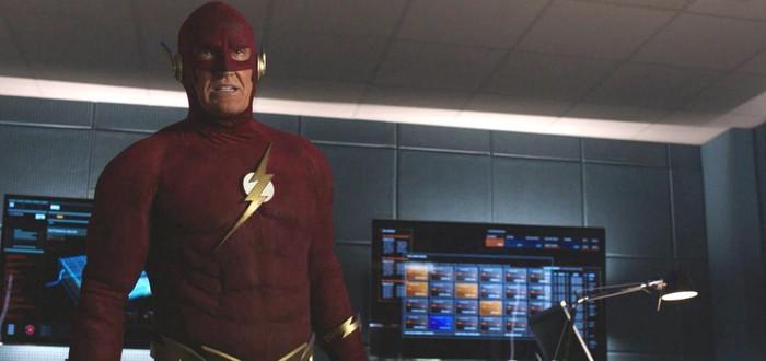 Новый тизер кроссовера CW — почти все герои мертвы