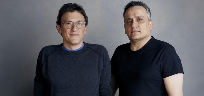"""Братья Руссо хотели бы заняться """"Звездными войнами"""""""