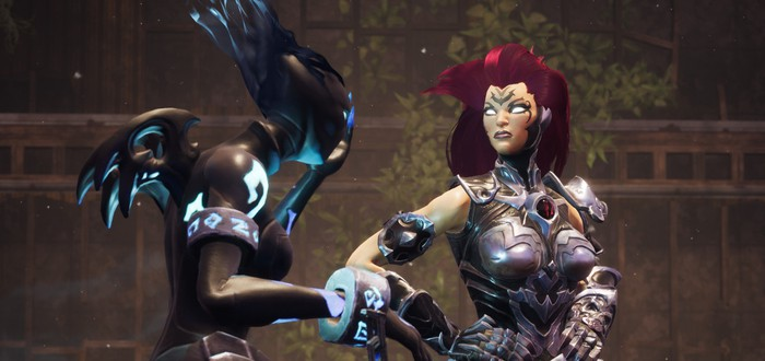 Новый патч для Darksiders III улучшил оптимизацию и упростил геймплей