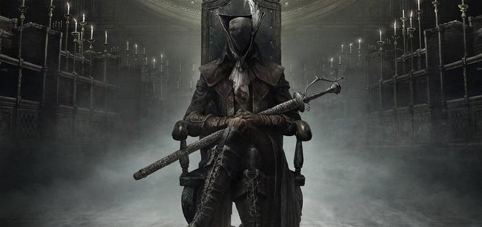 Хидетака Миядзаки прокомментировал возможные намёки на сиквел Bloodborne в VR-игре Deracine