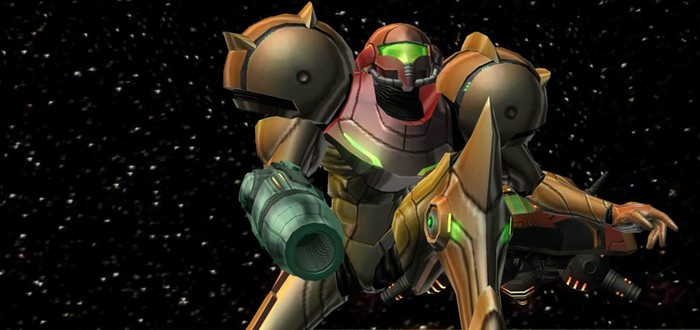 Слух: Metroid Prime Trilogy может выйти на Nintendo Switch