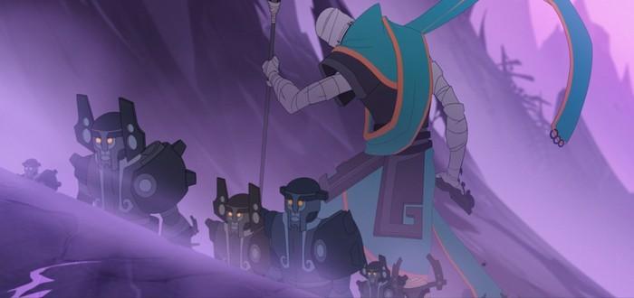 В The Banner Saga 3 начали тестирование режима песочницы
