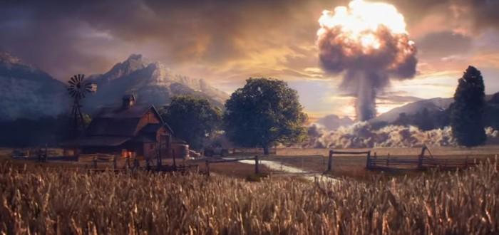 Ubisoft показала тизер постапокалиптической Far Cry перед TGA 2018