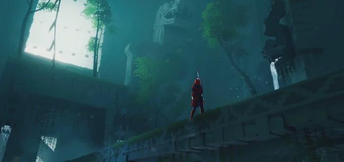 TGA 2018: Состоялся анонс The Pathless — игры от разработчиков ABZU