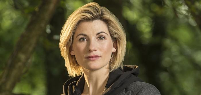 Джоди Уиттакер останется Доктором Кто в 12 сезоне шоу