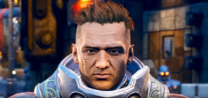 The Outer Worlds ушла из-под носа Microsoft