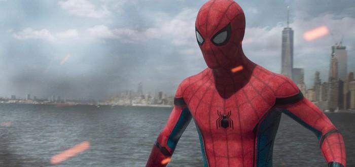 """Слух: Описание дебютного трейлера """"Человек-паук: Вдали от дома"""""""