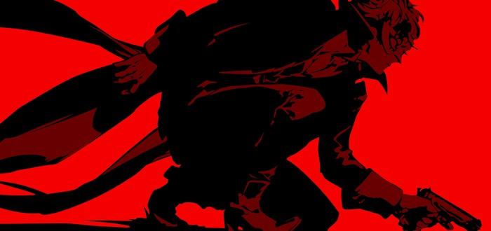 Слух: Persona 5 может выйти на Nintendo Switch