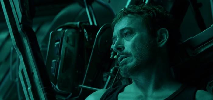 """Фанаты Marvel просят NASA спасти Тони Старка из космоса в """"Мстители: Финал"""""""