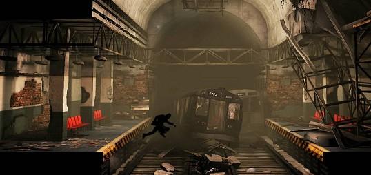 Deadlight вышел на PC