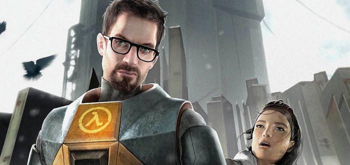 Noclip выпустил документальный фильм о влиянии Half-Life на игровую индустрию