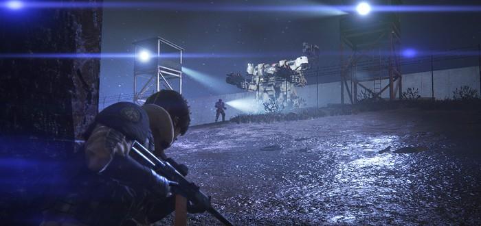 Новый трейлер Left Alive о вариативности геймплея