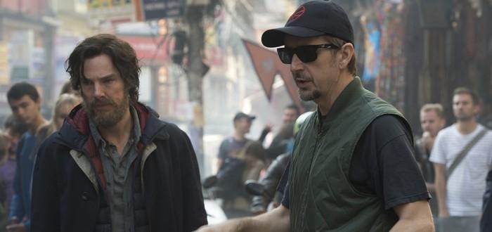 """THR: Скотт Дерриксон снимет сиквел """"Доктора Стрэнджа"""""""