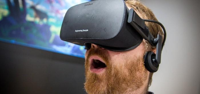 Судебное разбирательство ZeniMax и Oculus завершено