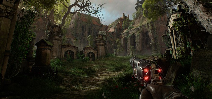 Релиз Witchfire запланирован на 2020 год — новый геймплей