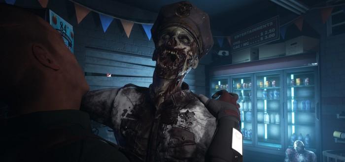 Новые скриншоты хоррора Daymare: 1998 — идейного наследника Resident Evil 2