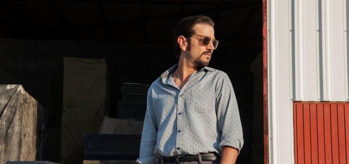 Диего Луна и Скут МакНэйри сыграют во втором сезоне Narcos: Mexico