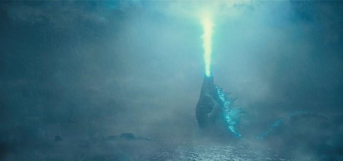 """Такие разные кайдзю — новые постеры фильма """"Годзилла 2: Король монстров"""""""