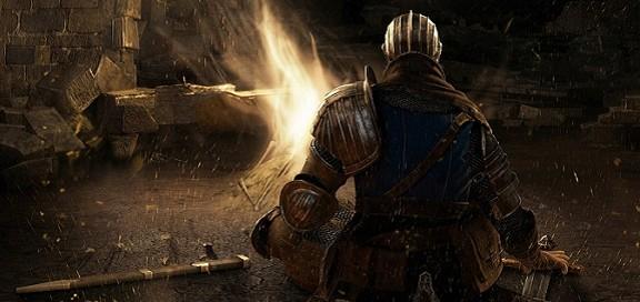 Dark Souls: как попасть в новые локации Artorias of the Abyss