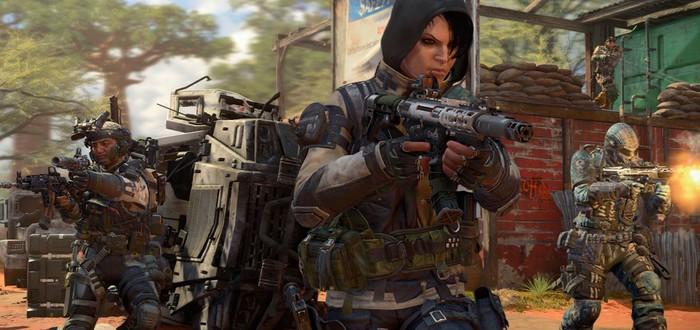 Treyarch объяснила, почему патчи Black Ops 4 на PC выходят позже
