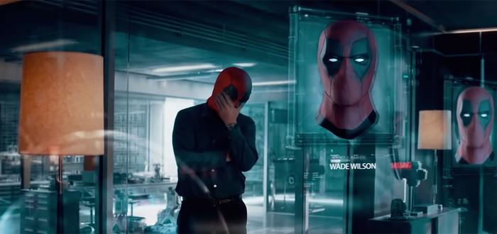 """Фанатский трейлер заменяет всех персонажей """"Мстители: Финал"""" на Дэдпула"""
