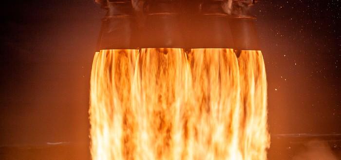 SpaceX поставила рекорд по количеству коммерческих запусков
