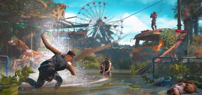 Знакомые места изменились — сравнение локаций Far Cry 5 с New Dawn