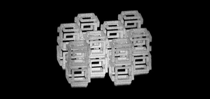 MIT научилась уменьшать 3D-объекты до наноразмеров