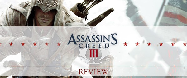 Обзоры Assassin's Creed III