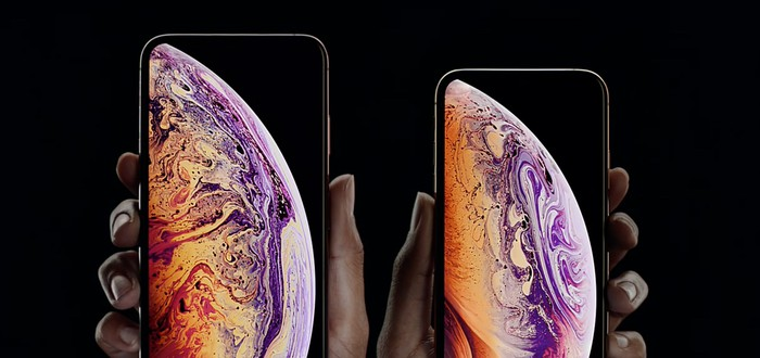 """На Apple подали в суд за скрытую """"чёлку"""" на маркетинговых изображениях"""