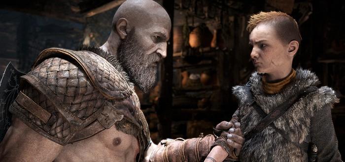 Разработчики God of War представили альтернативную версию вступительного трека