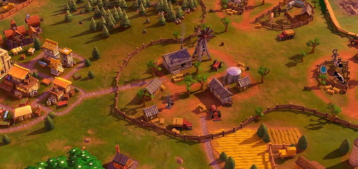 Для iOS-версии Civilization 6 бесплатно раздадут все DLC