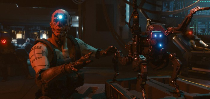 Ведущий дизайнер уровней Rime присоединится к разработке Cyberpunk 2077